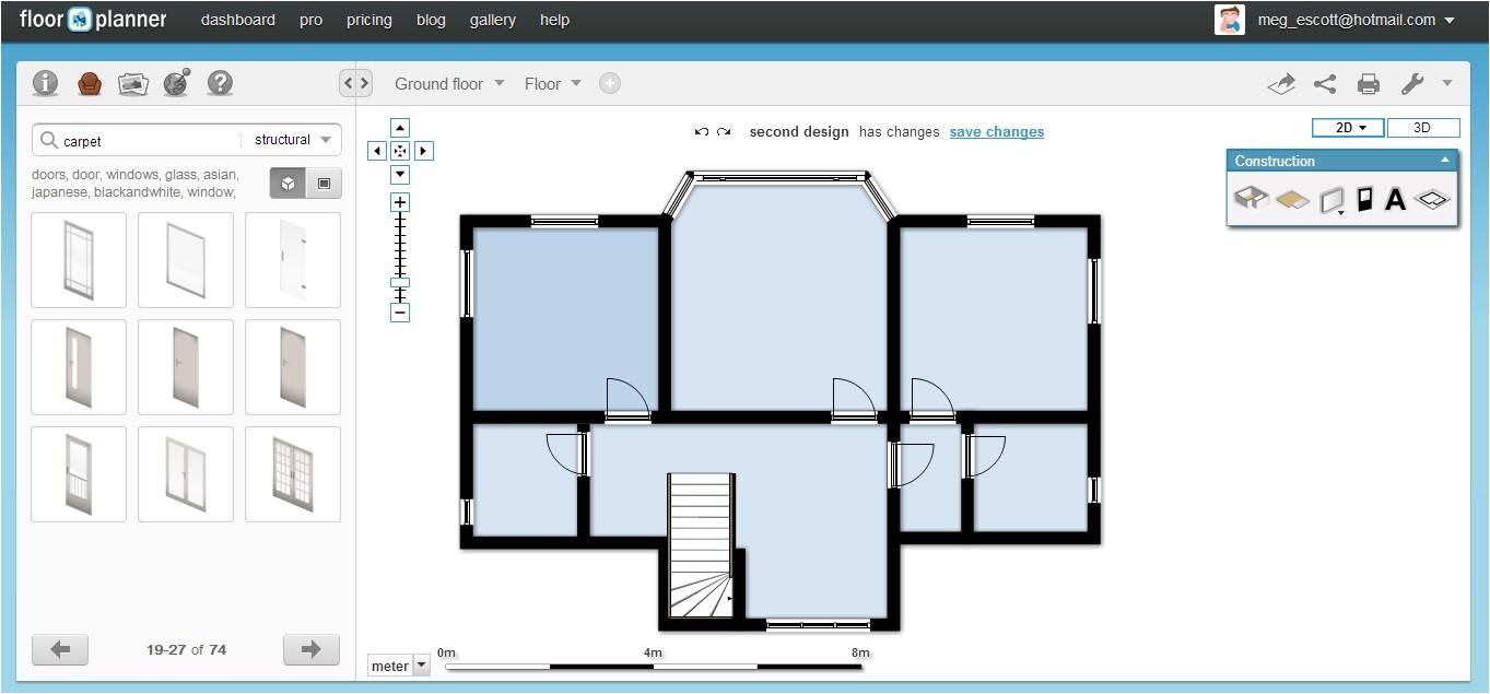 best floor plan design app