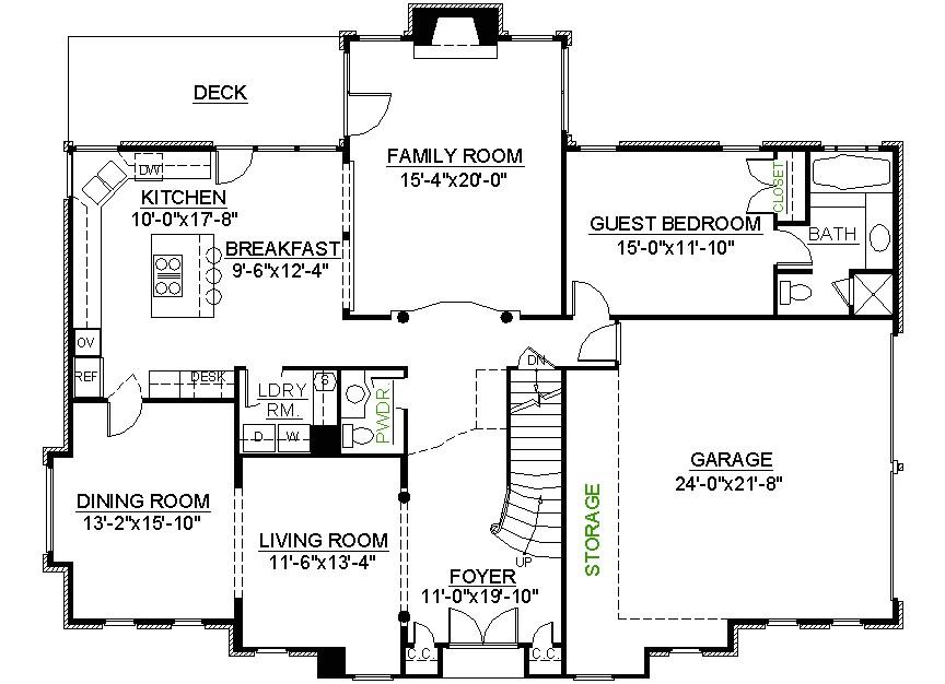 best floor plans