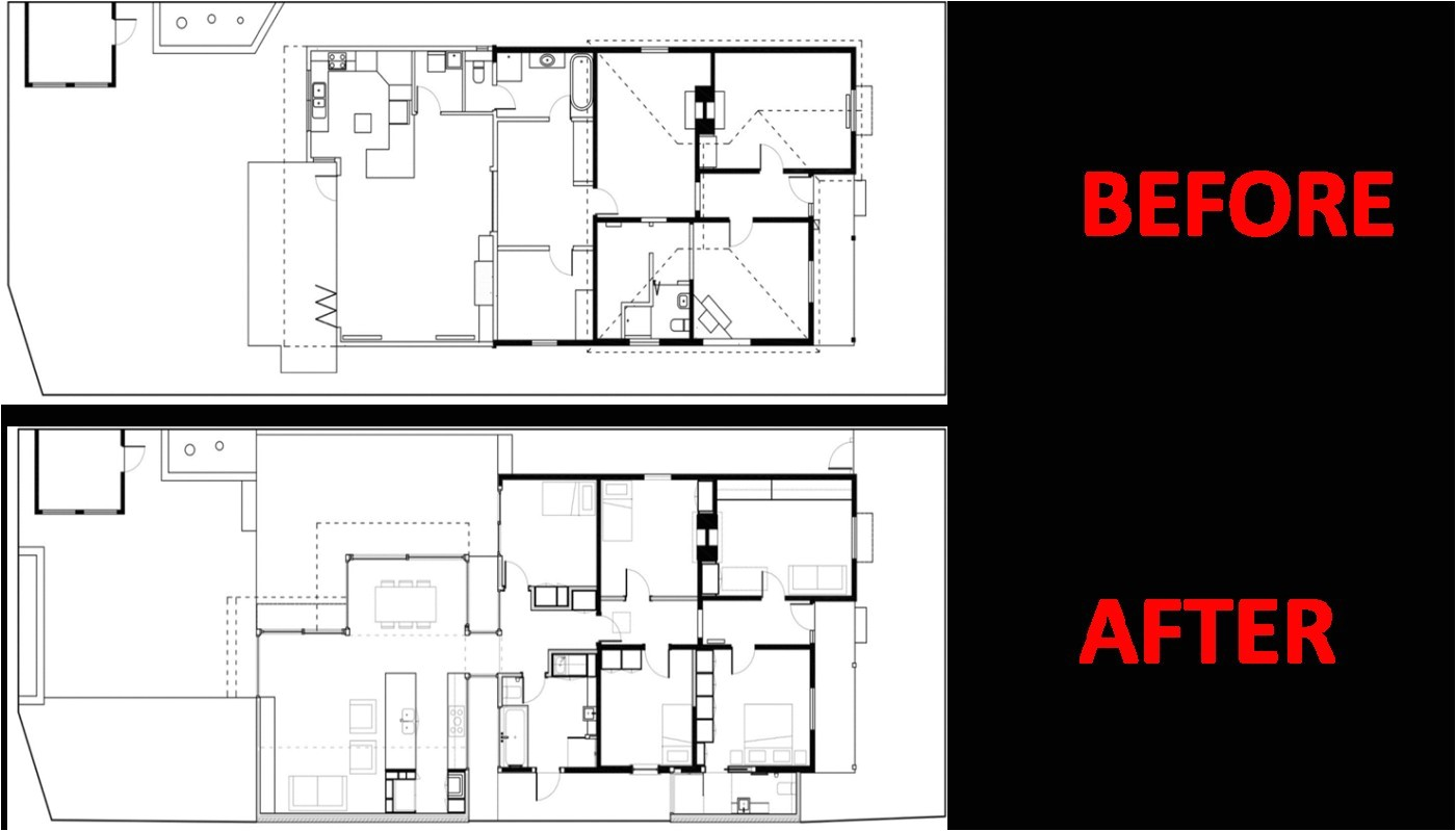 cool house plans ranch