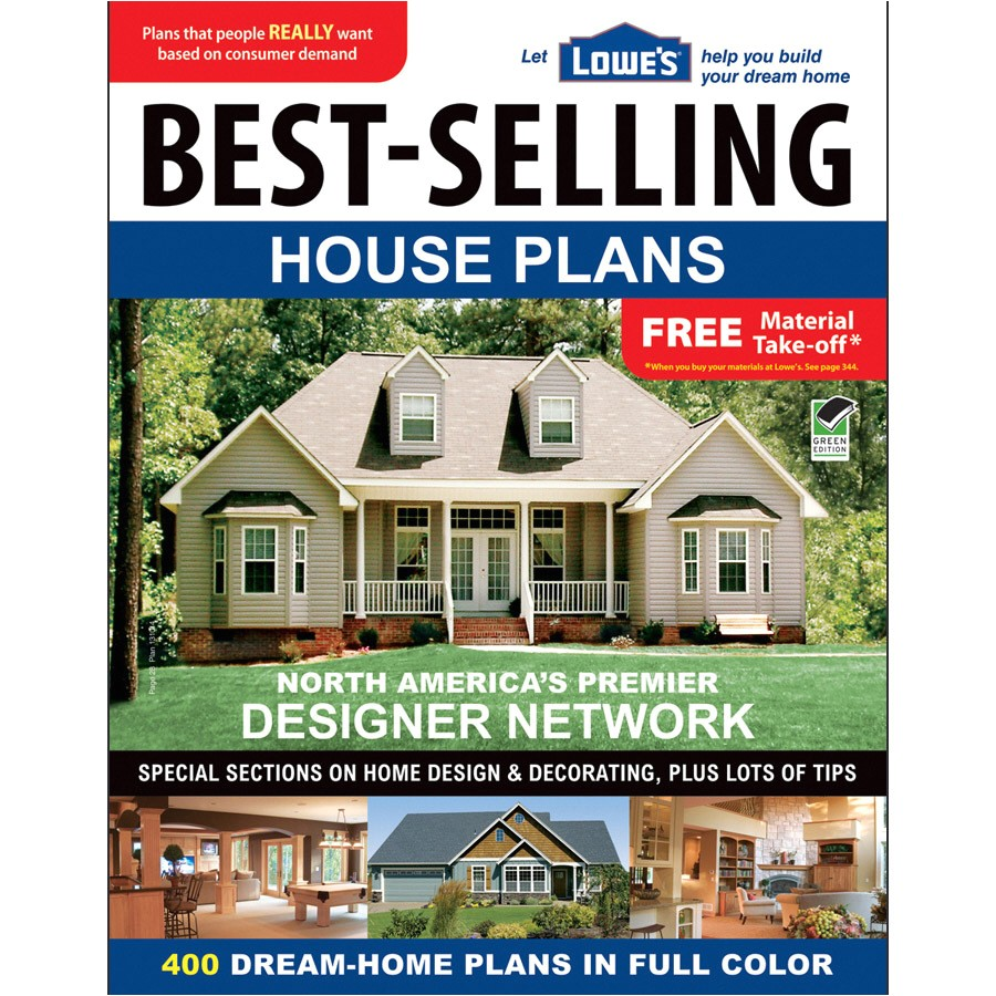 Best Selling Home Plans Shop Lowe 39 S Best Selling House Plans at Lowes Com