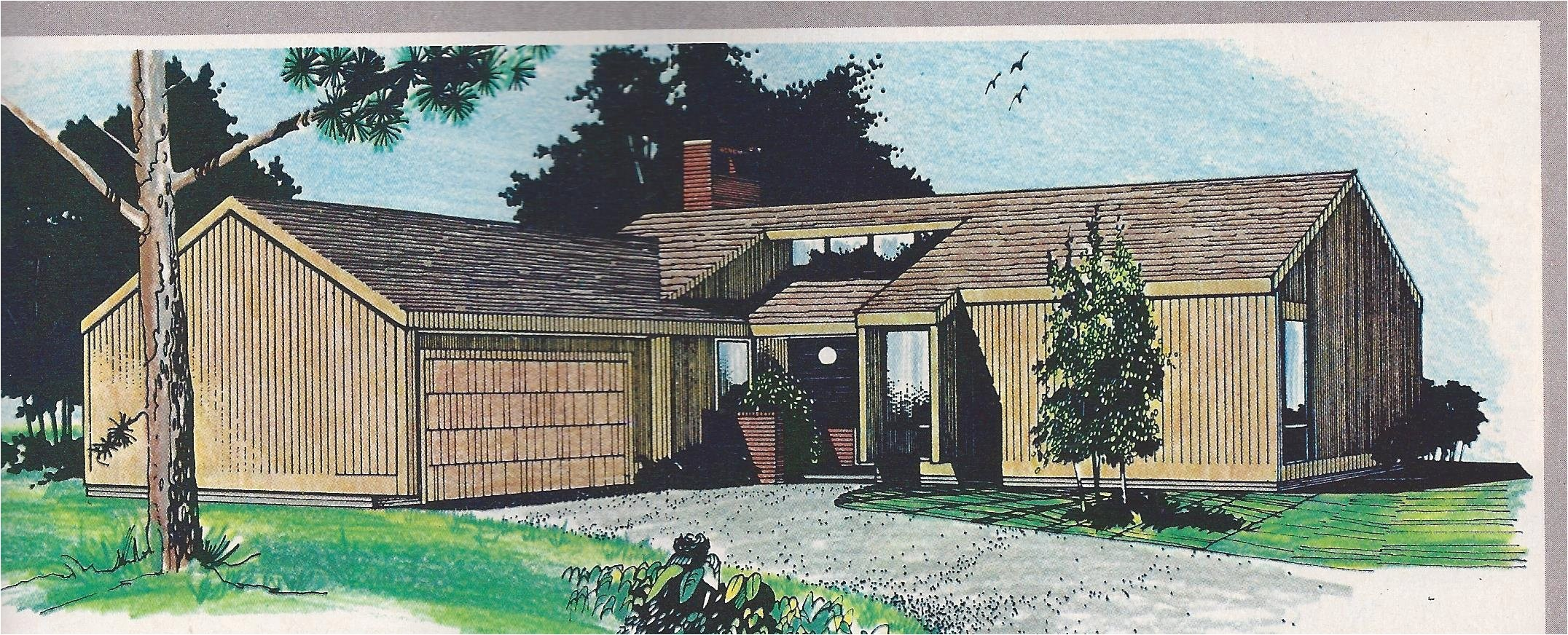 better homes and gardens house plans 1970s delightful better homes and gardens house plans 4