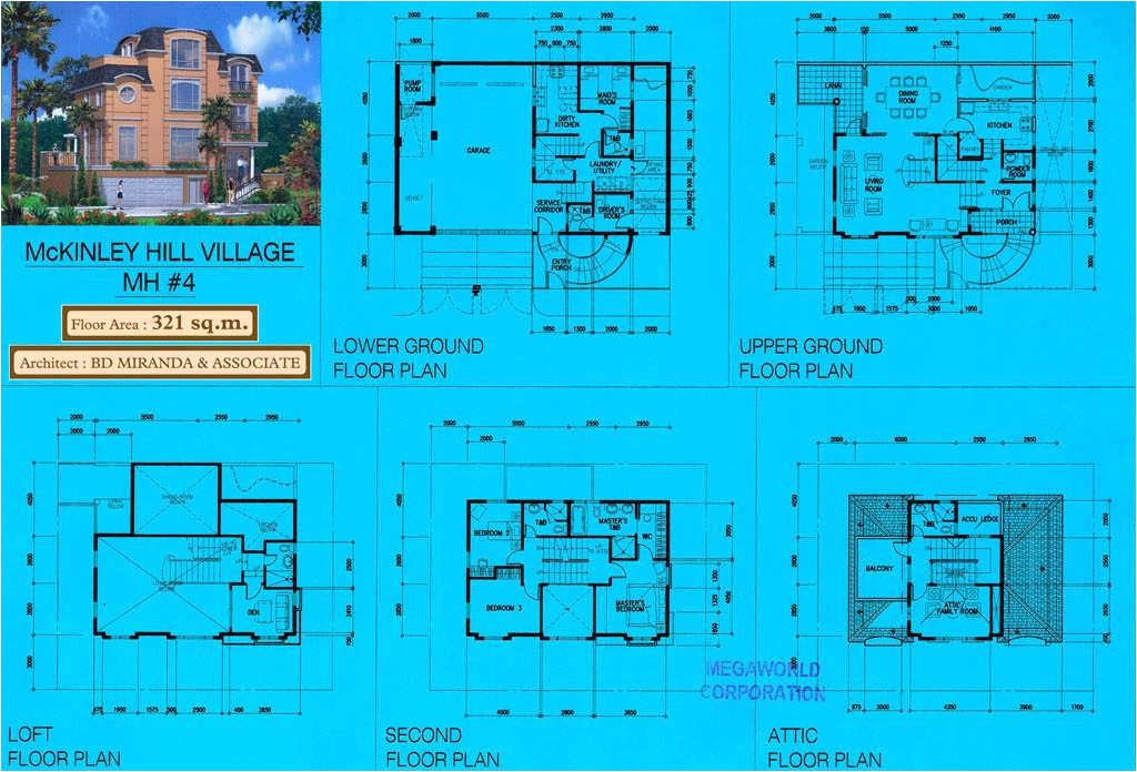 bewitched house plans