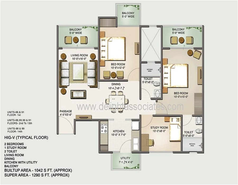 house from bewitched floor plan