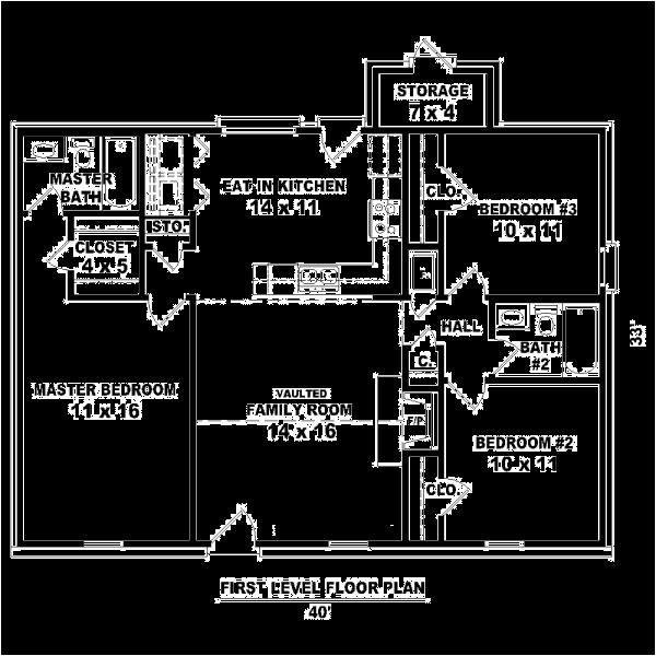 blueprint 32146
