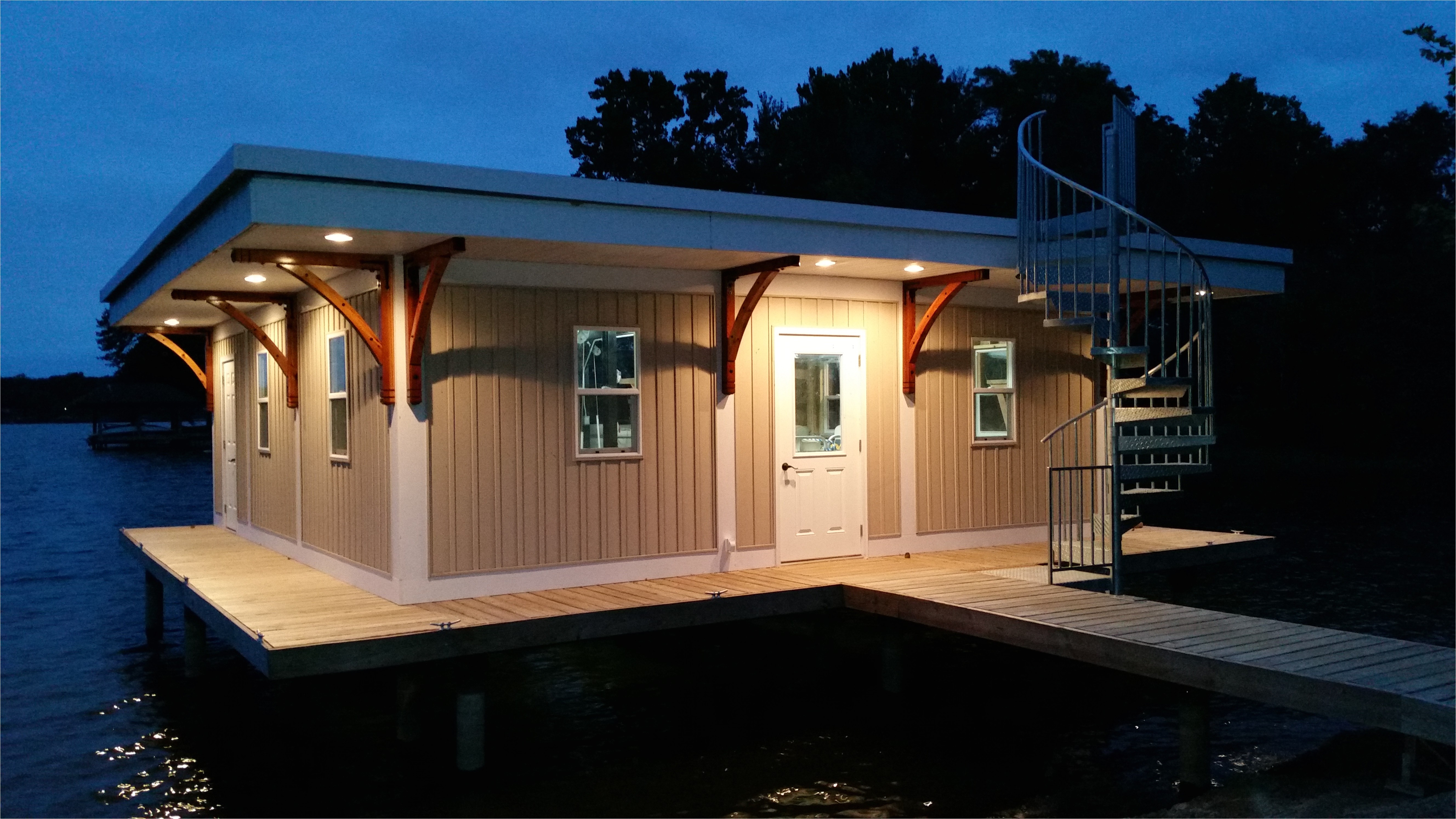Boat House Plans Pictures 23 Boat House Design Ideas Salter Spiral Stair