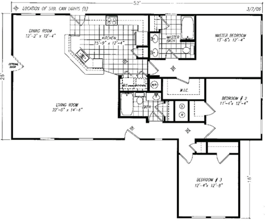 briarwood homes floor plans