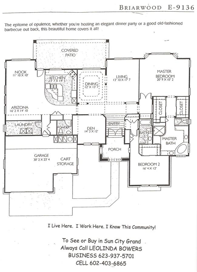default2 pg sun city grand briarwood floor plans