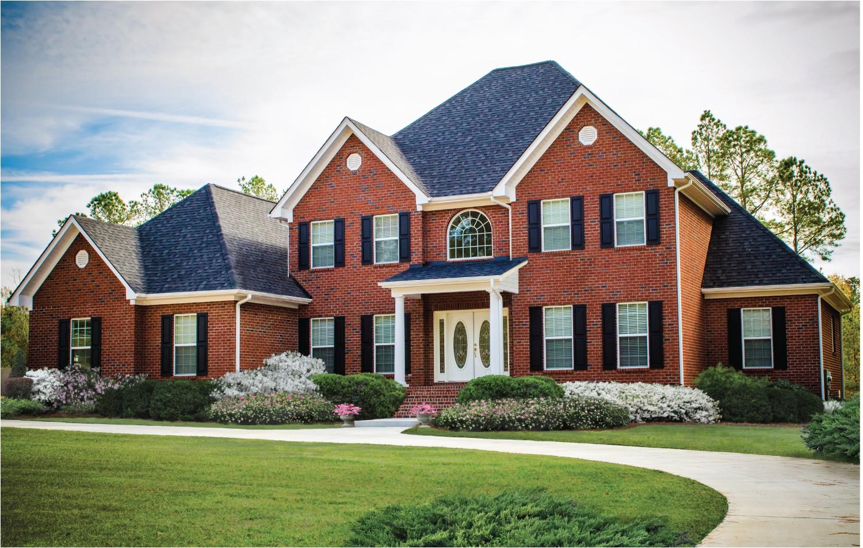 Brick Homes Plans Brick House Plans America S Home Place