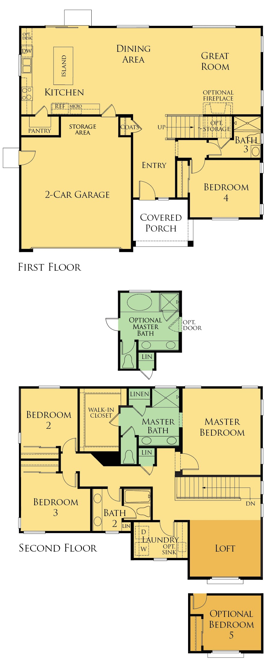 marcona residence four