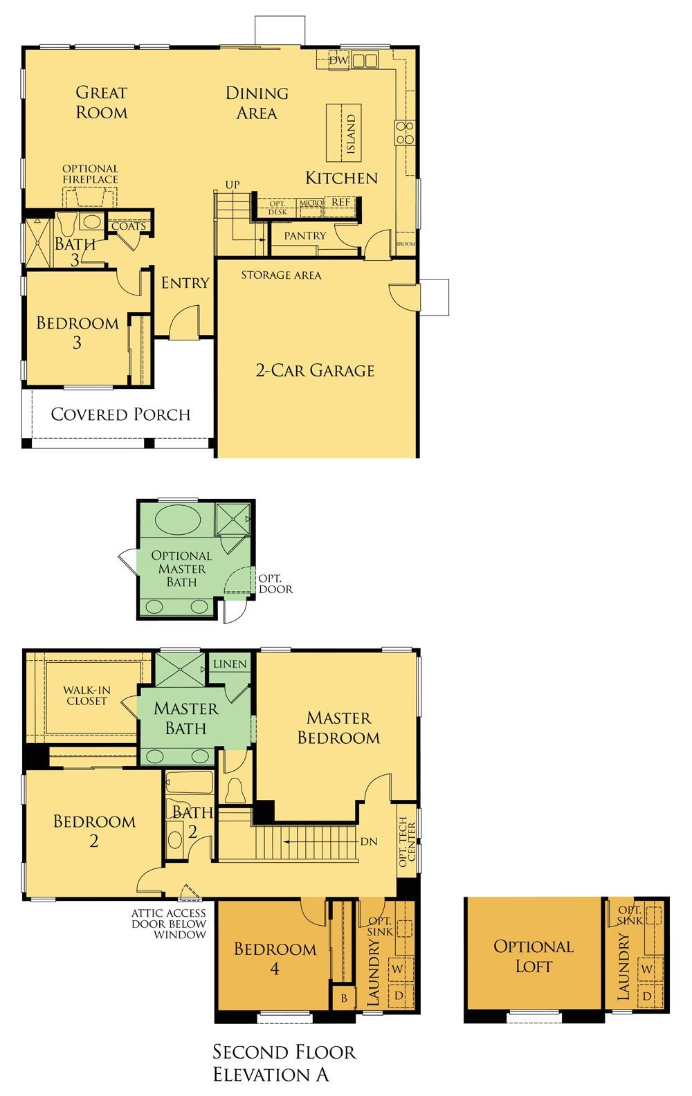 marcona residence three