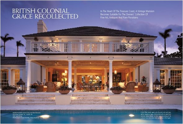 tropical house design