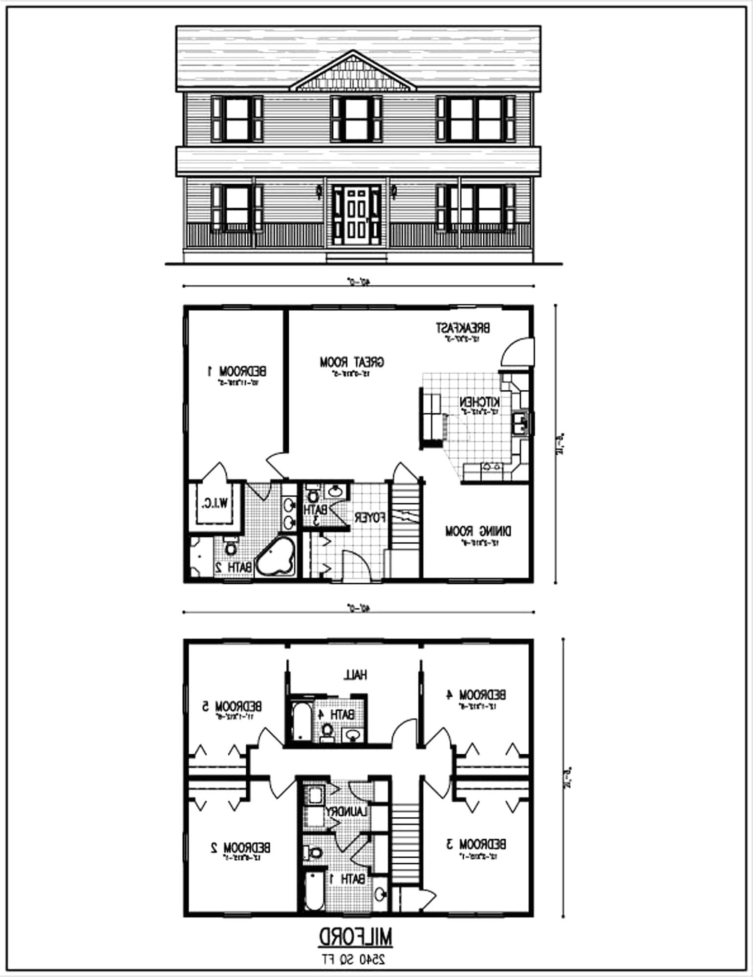 simple house plans build yourself