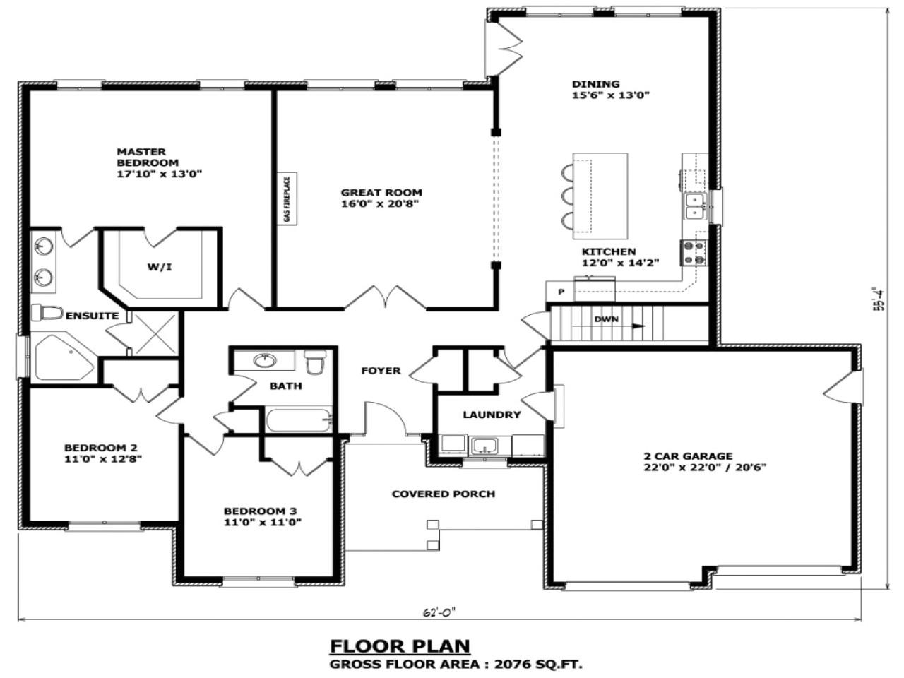 55bf99752ce6d7e8 bungalow floor plans canada craftsman bungalow house plans