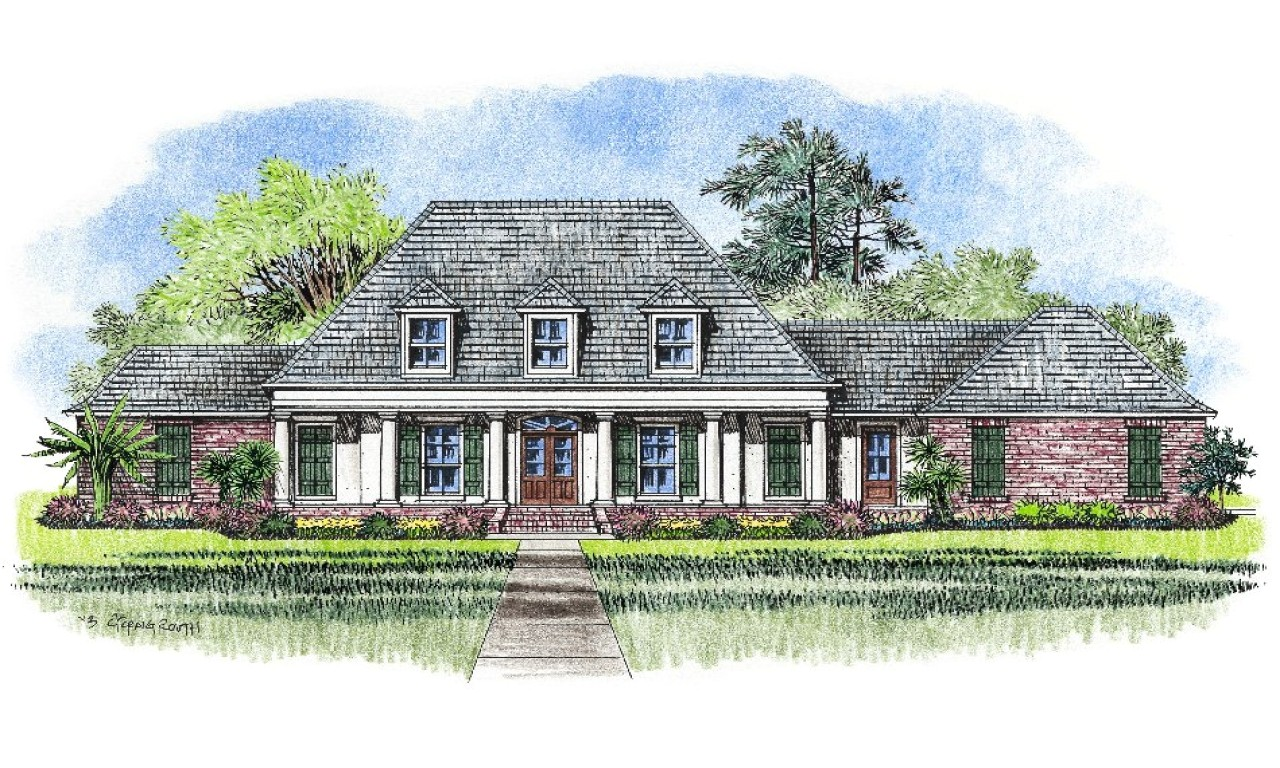9fae44fcedcbb647 french acadian style house plans south louisiana acadian style homes