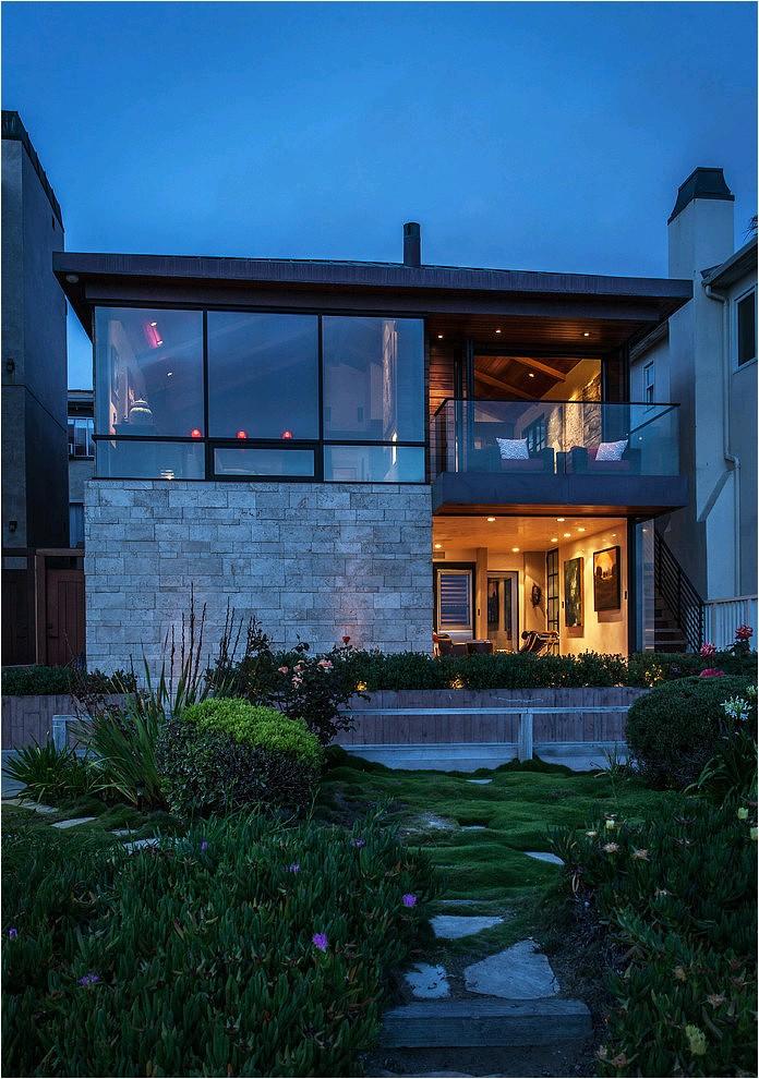 california beach house plan awesome