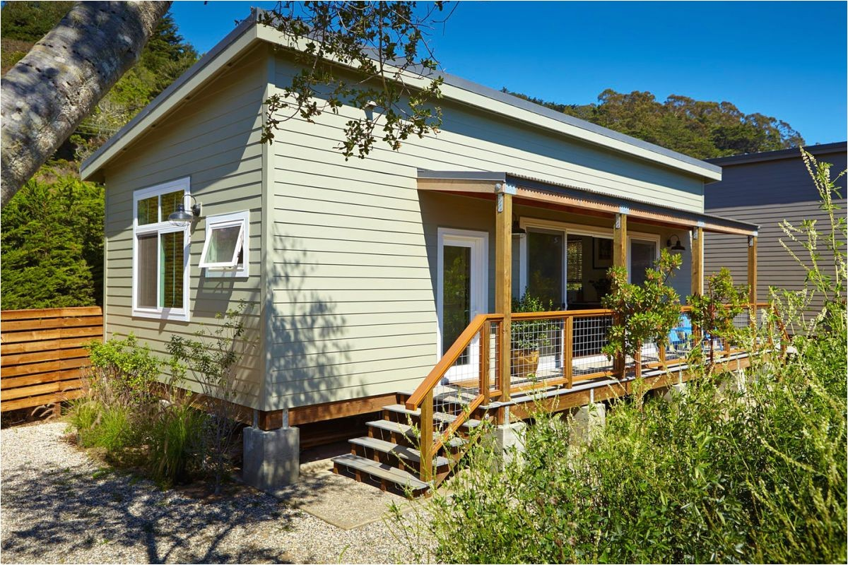 affordable small beach house in california