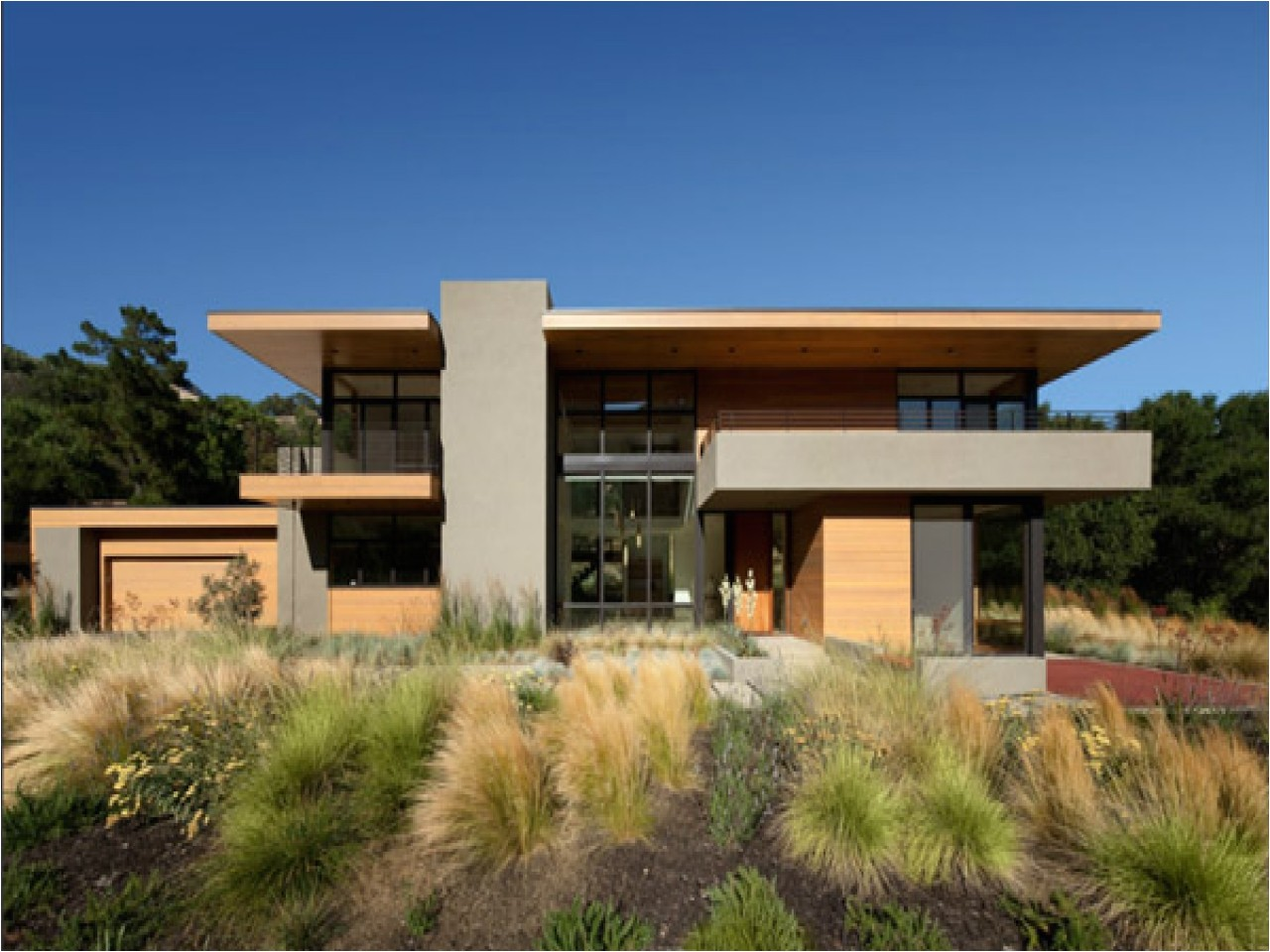california modern home plans that klas holm