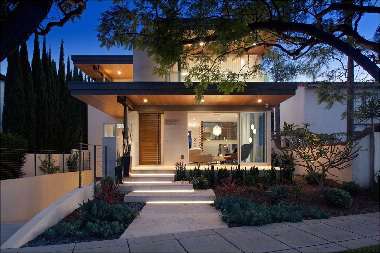 california home elegant contemporary