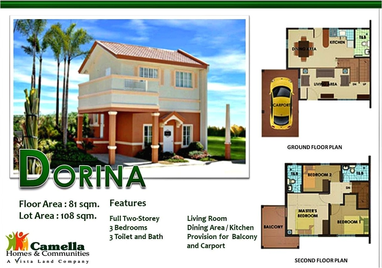 camella drina floor plandrina home plans ideas picture with camella homes drina floor plan