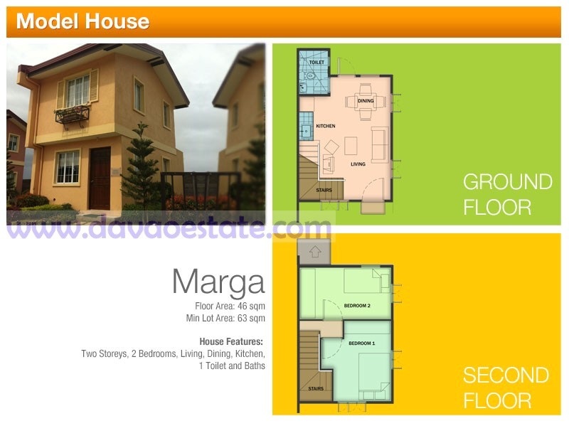 Camellia Homes Floor Plans Camella Homes Floor Plan Philippines