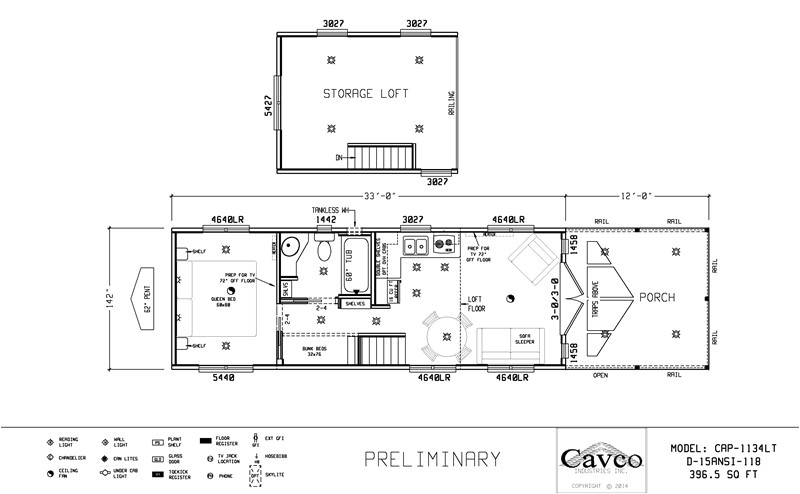 campground bath house plans