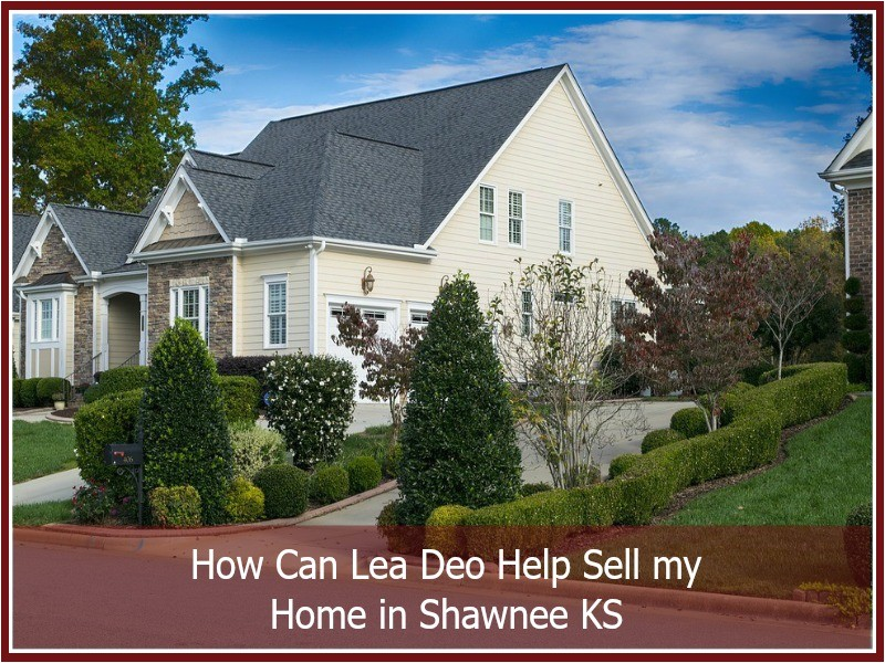 help sell my house