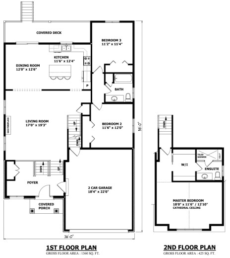 Canadian Home Design Plans Best Modern Bungalow House Plans Canada Plan Canadian