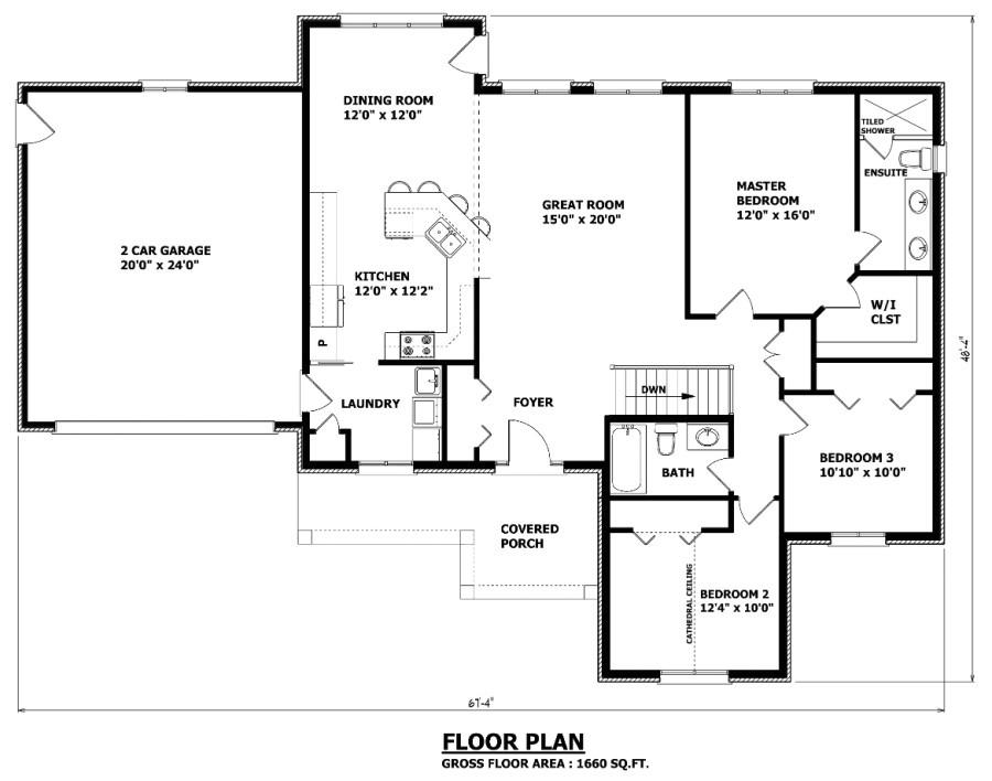 house plans canada ontario