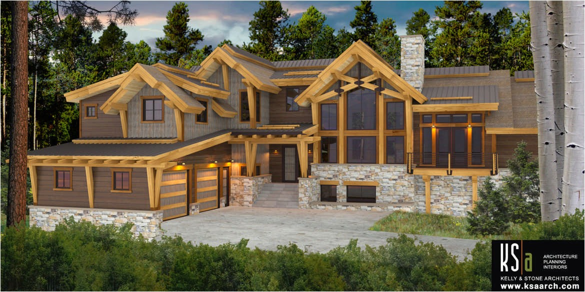 bow river home plan