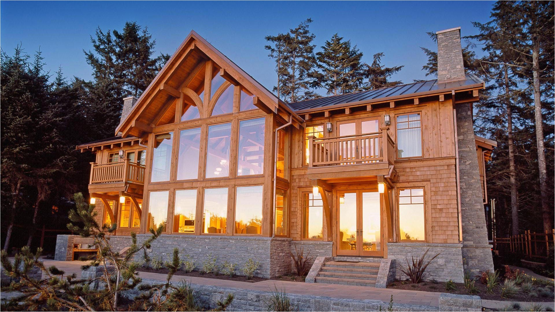 Canadian Timber Frame Home Plans Canadian Timber Frame House Plans