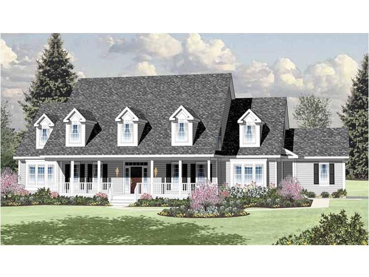 Cape Cod Homes Plans Cape Cod House Plans Cape Cod House Plans the House Plan