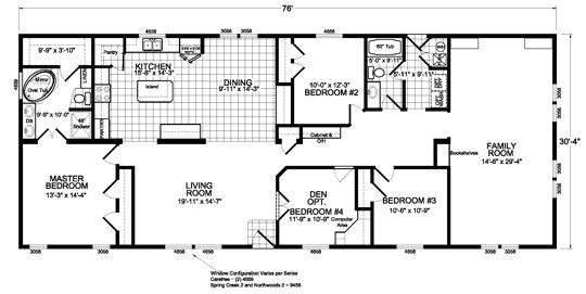carefree homes floor plans luxury carefree homes