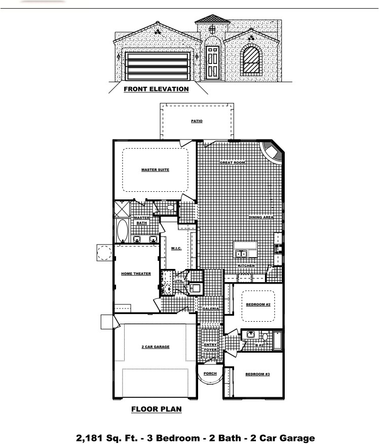 the advantages of spacious floor plans