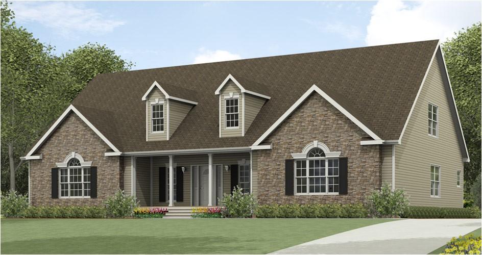 carolina country homes floor plans