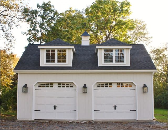 garages carriage houses