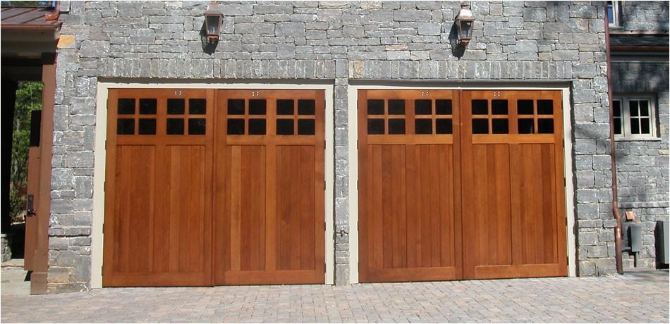carriage house garage doors plans