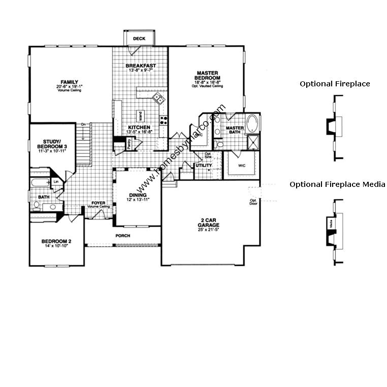 Carrington Homes Floor Plans Carrington Homes Floor Plans Carrington Homes Floor