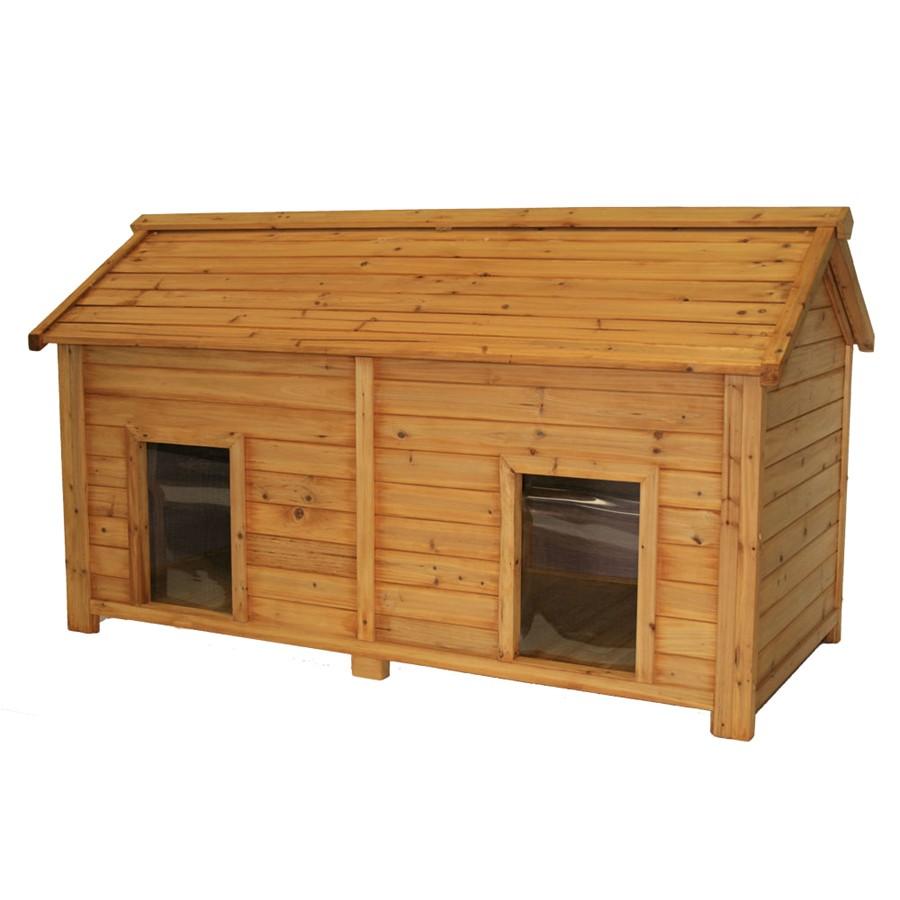 lowes dog house