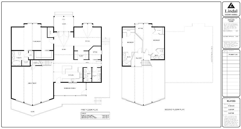 Cedar Homes Floor Plans Classic Lindal Cedar Log Home Style Modern Building