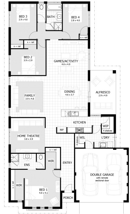 Celebration Homes Floor Plans Clarion Celebration Homes