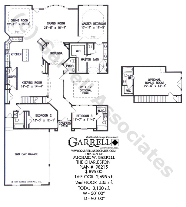 charleston house plan 0