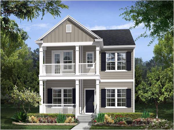 charleston style house plan