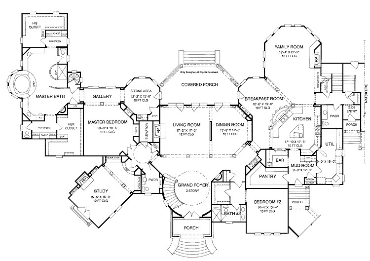 french chateau house plans best of chateau novella luxury house plan