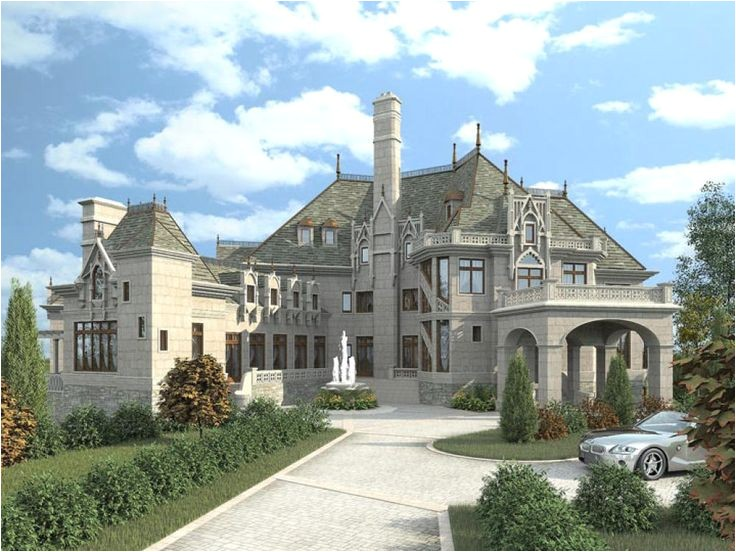 Chateau Homes Floor Plans Modern Day Castle Floor Plans Beautiful Homes