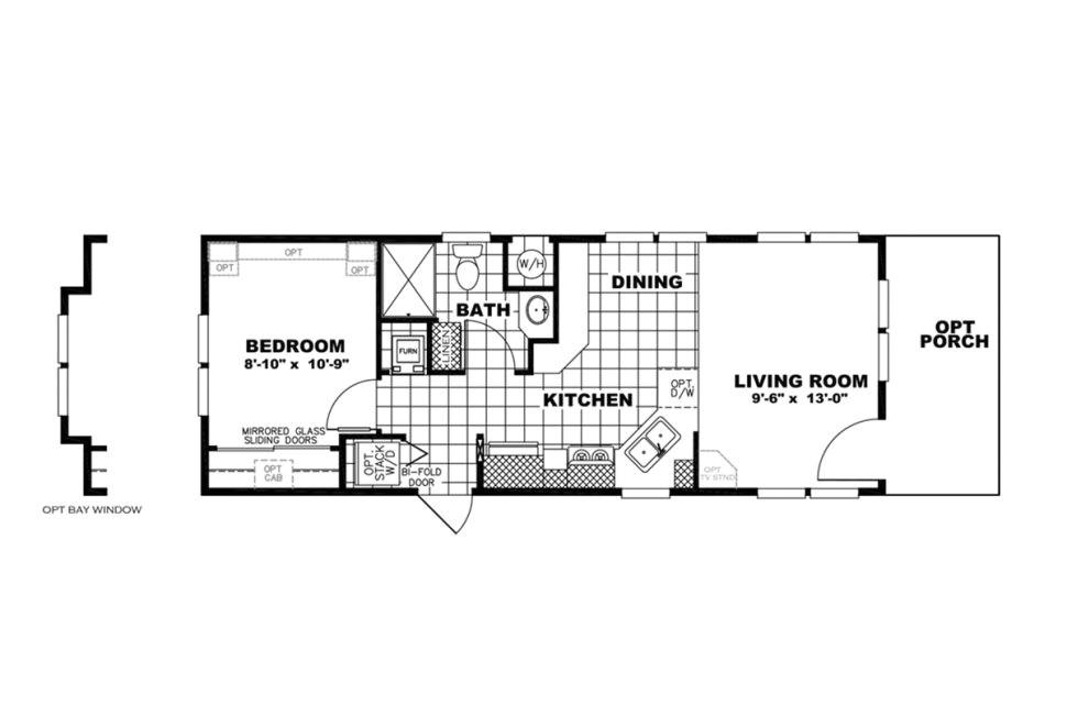 clayton homes floor plans prices