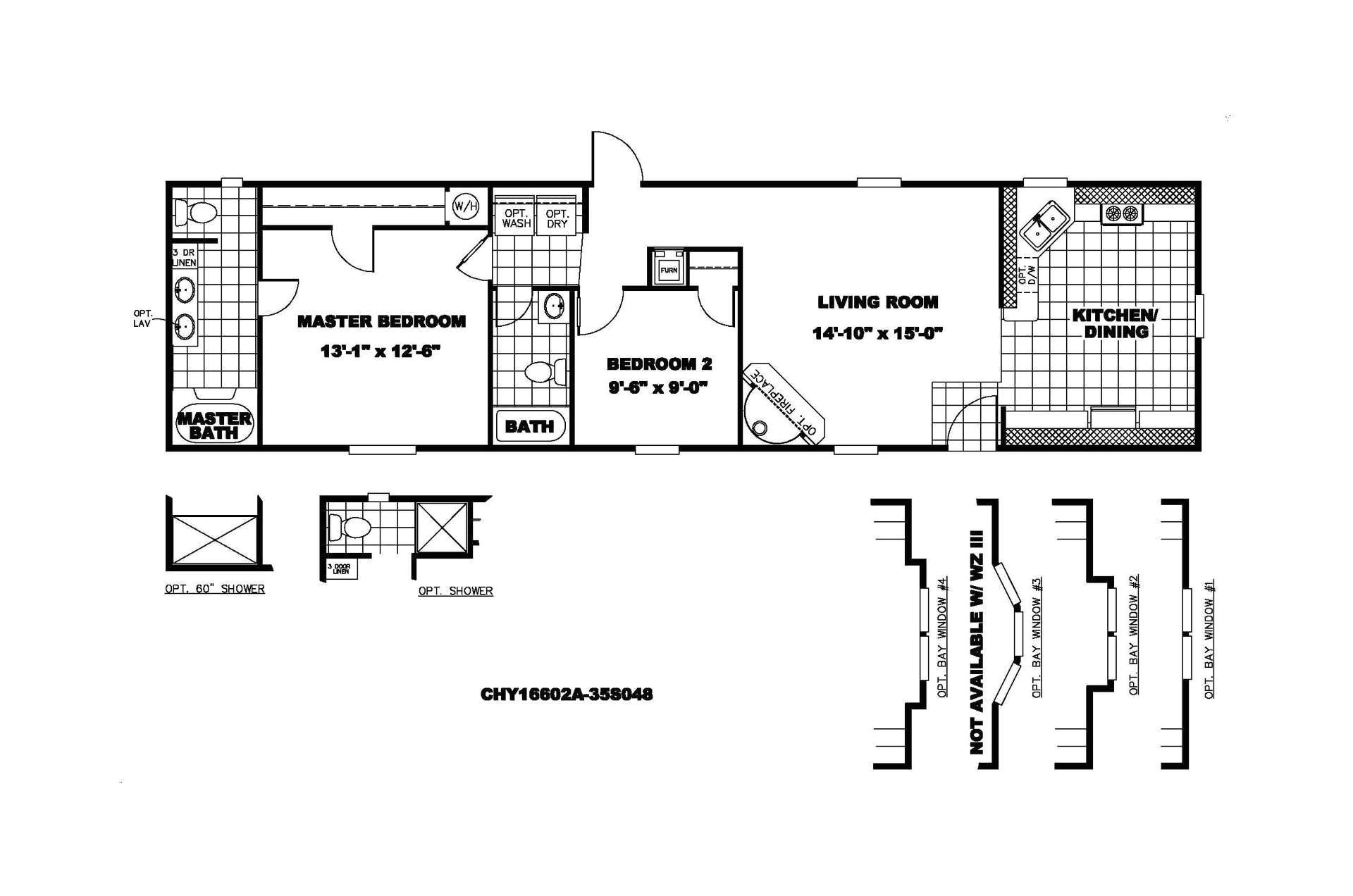 manufacturedhomefloorplan floorplan 3841 state nm city albuquerque