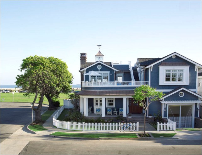 latest coastal living showhouse