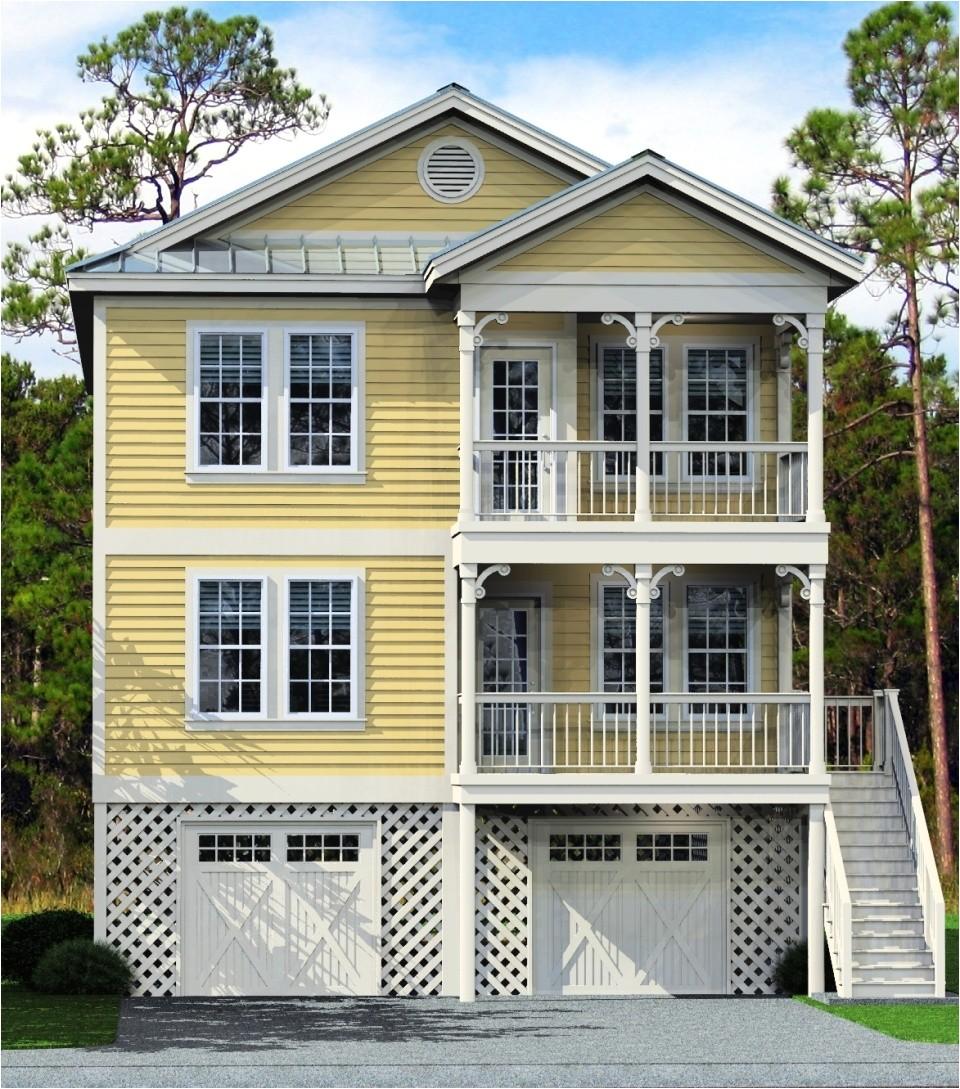 coastal modular home designs