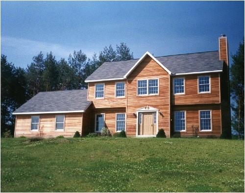 colonial home design massachusetts