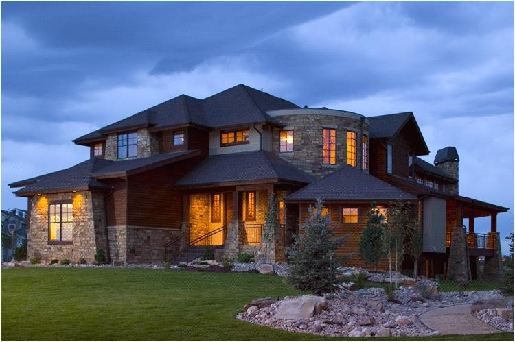 lake front plan 6963 square feet 5 bedrooms 5 5 bathrooms